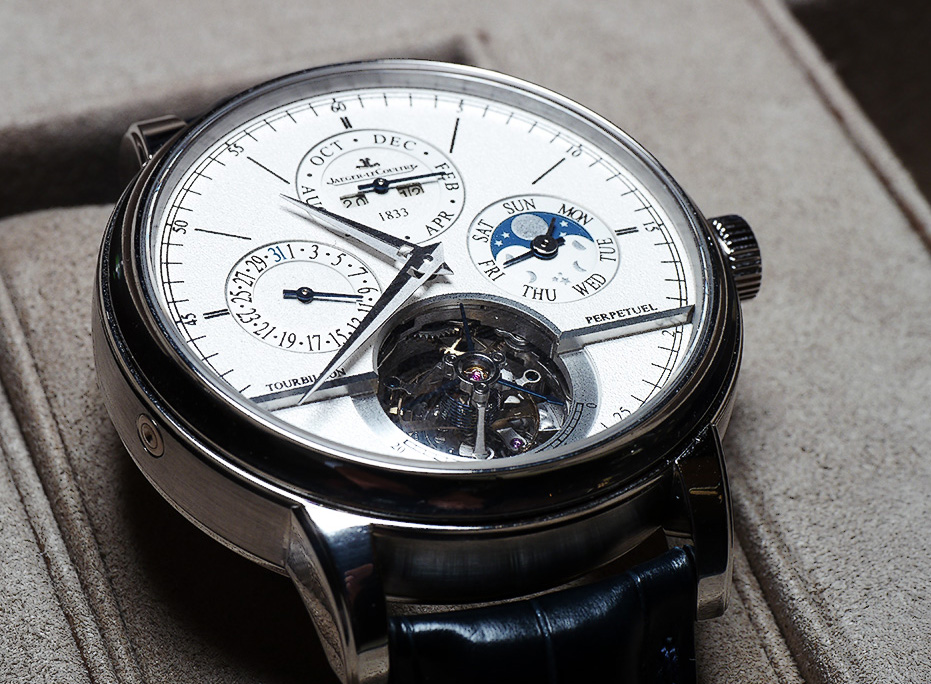 Top Ten Most Expensive Jaeger Lecoultre Watches