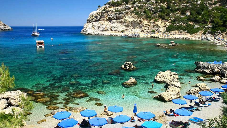 Top Country with the Best Beaches in the World