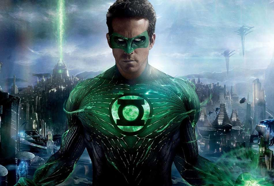 Top Ten Expensive Superhero Movies in the World