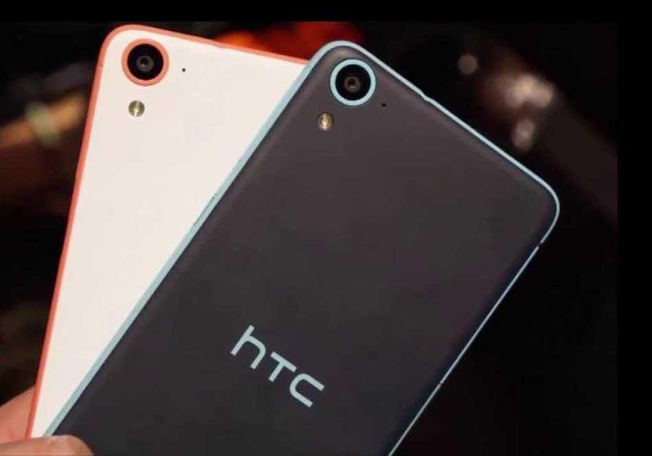 List of Top 10 Best HTC Smartphones for Buyers