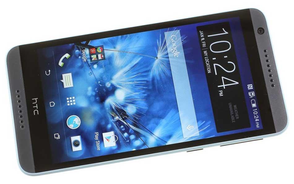 Top 5 Best HTC Smartphones for Buyers