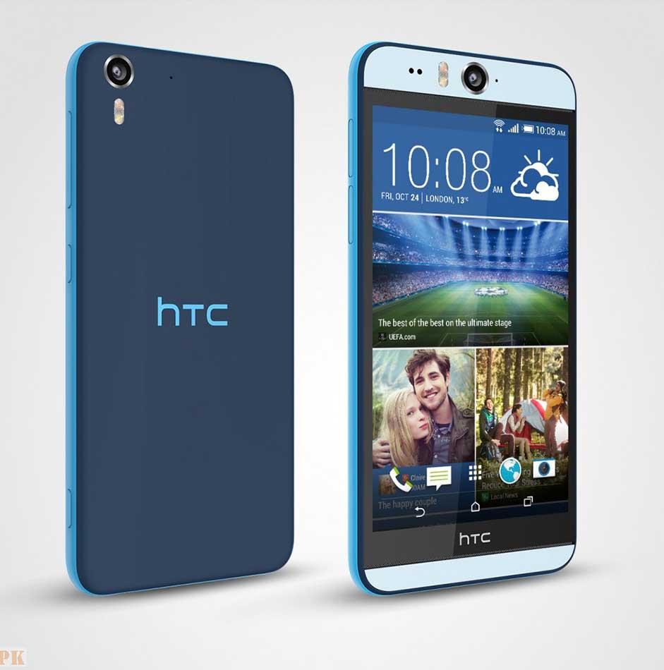 List of Top Ten Best HTC Smartphones for Buyers