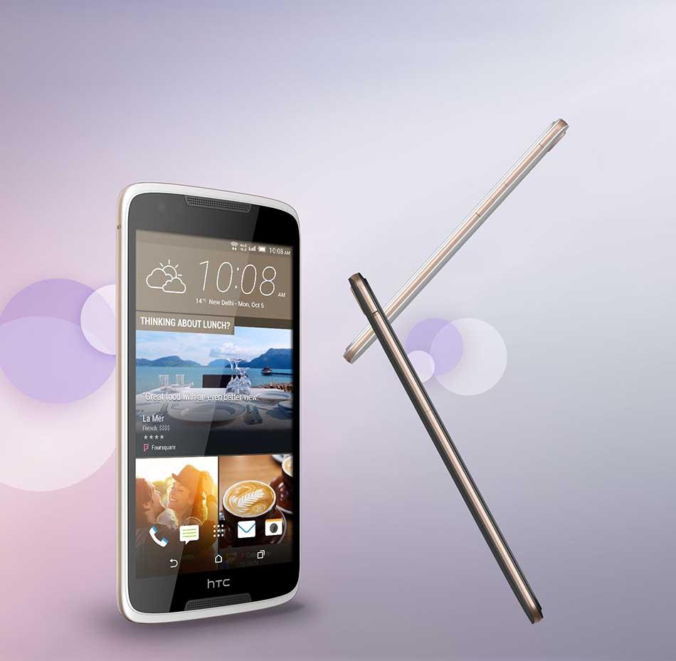 Best HTC Smartphone for Buyers