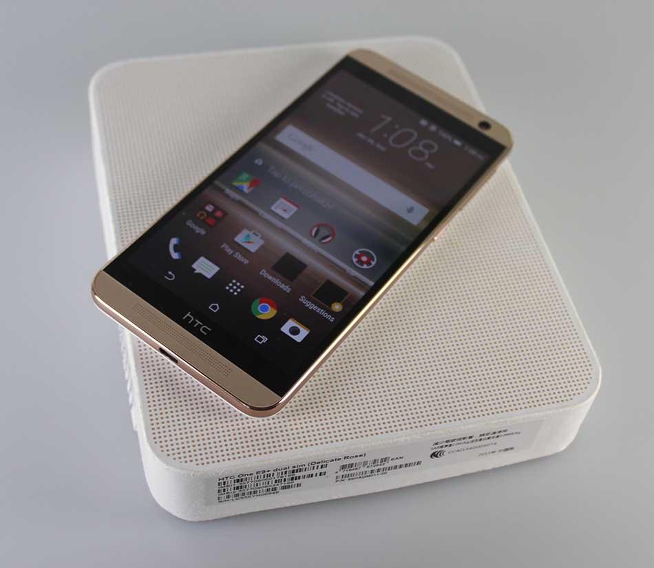 Top Ten Best HTC Smartphones