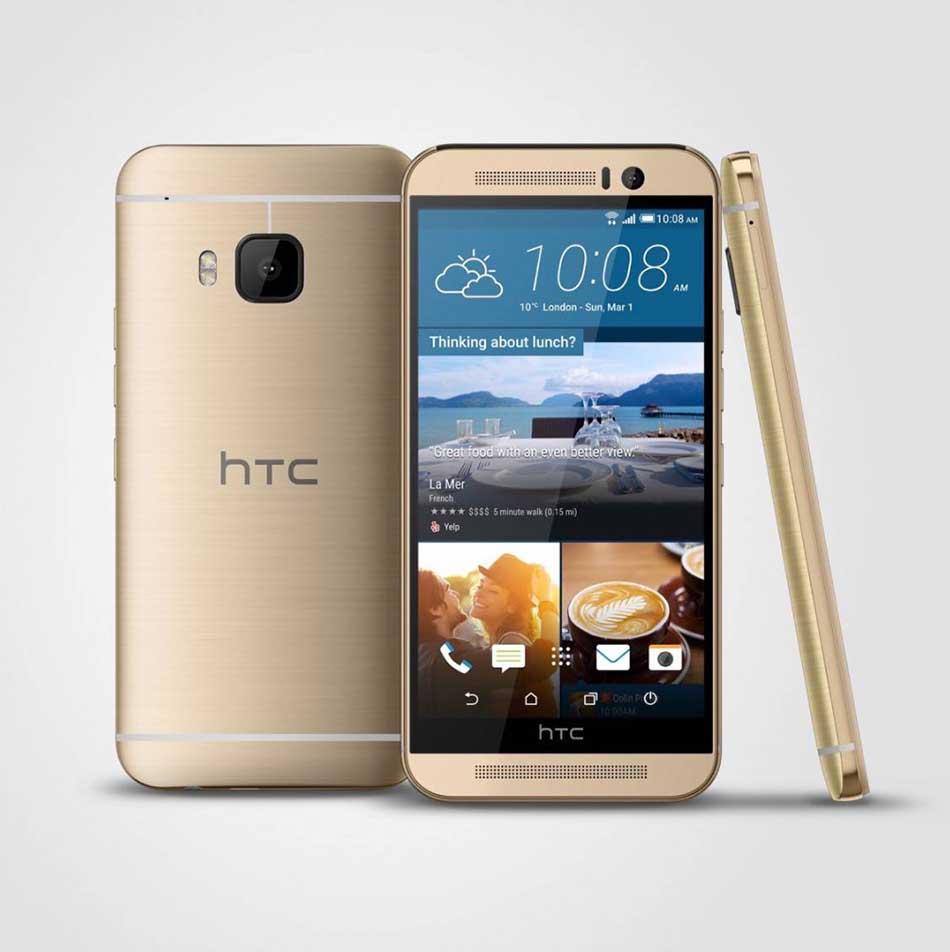 Top Five Best HTC Smartphones for Buyers