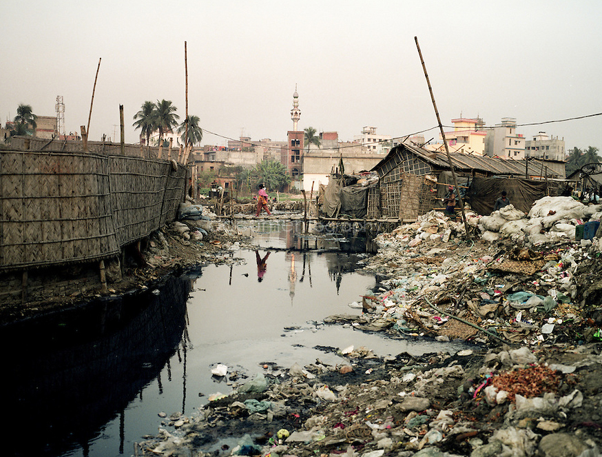 List of Top 10 Most Polluted Places in the World