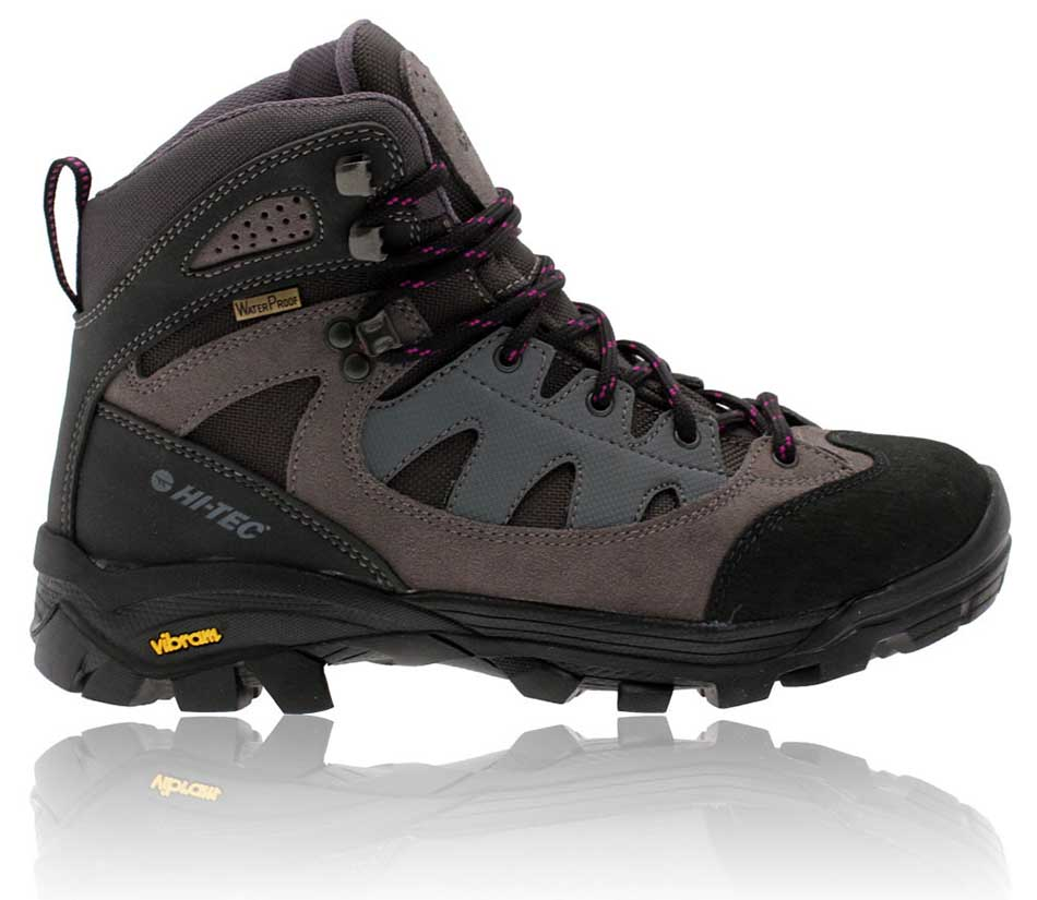 List of Top 10 Best Hiking Boots for Women