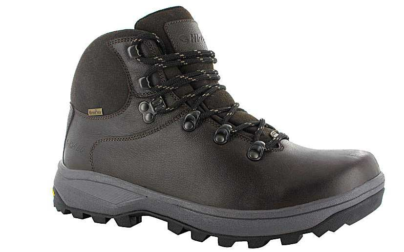 Top Five Best Hiking Boots Available in the World