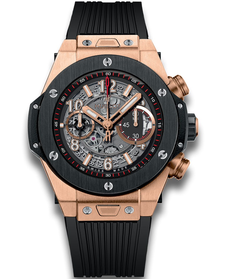 List of Top 10 Most Expensive Hublot Watches