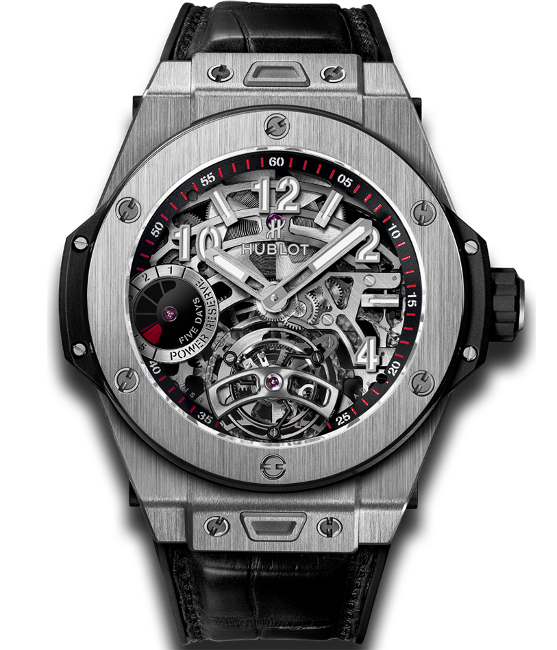 Top 5 Most Expensive Hublot Watches