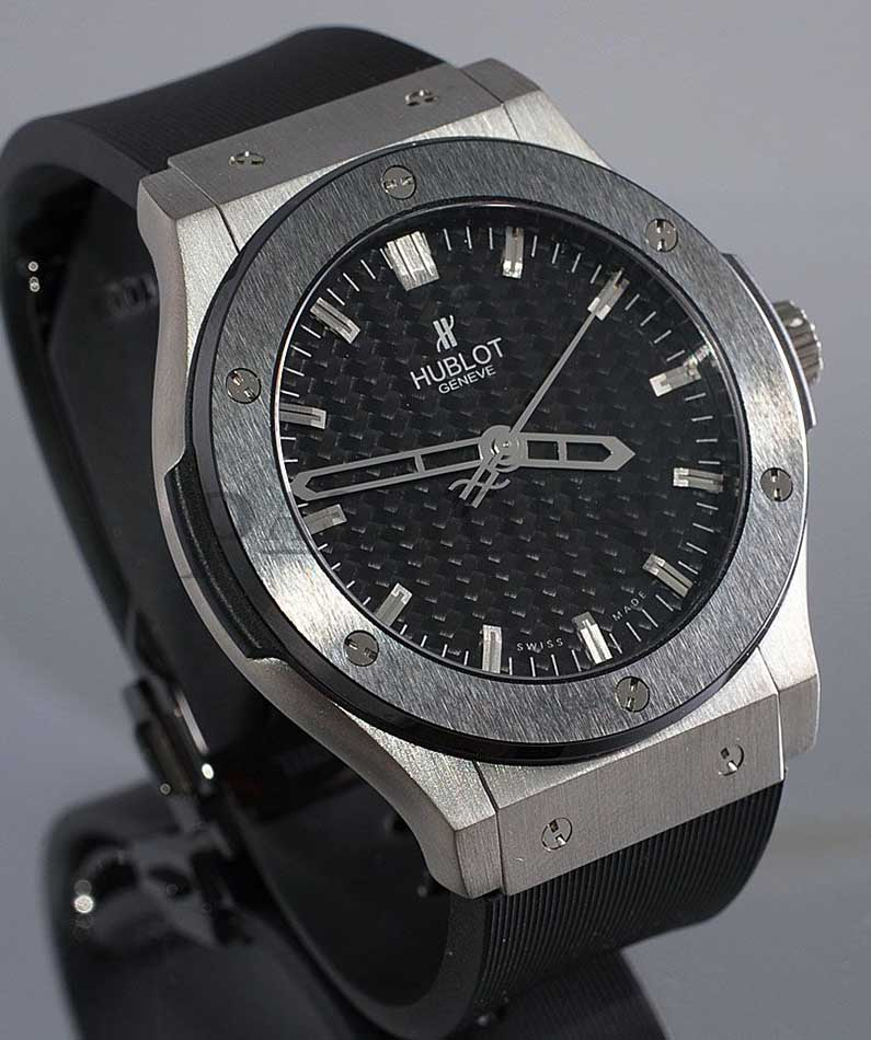 List of Top Ten Most Expensive Hublot Watches