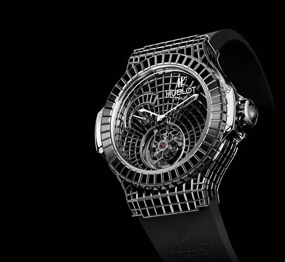 Top 3 Most Expensive Hublot Watches
