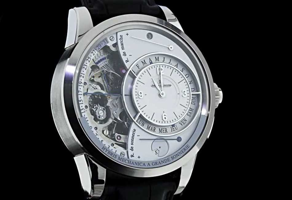 Top 3 Most Expensive Jaeger Lecoultre Watches