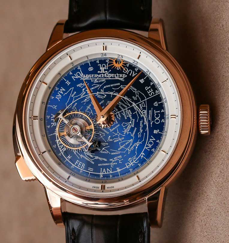 Top 10 Most Expensive Jaeger Lecoultre Watches