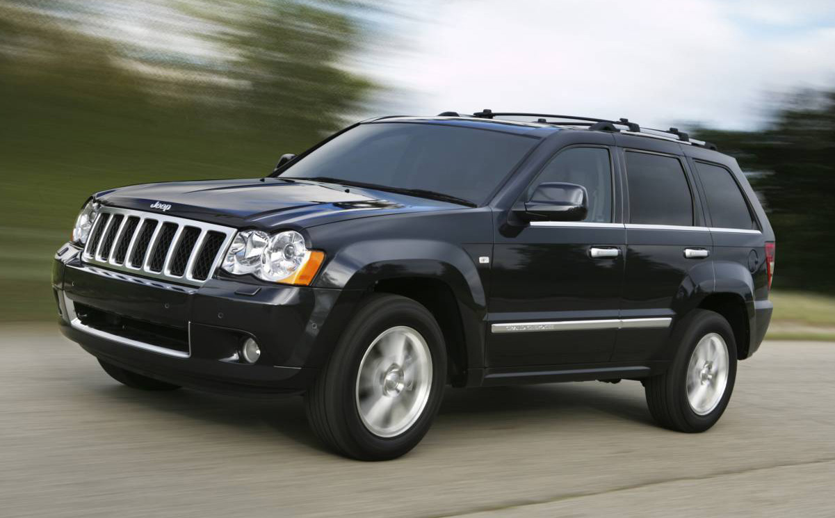 most expensive jeep in 2016