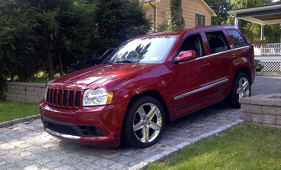 Top 5 Most Expensive Jeep Cars in the World