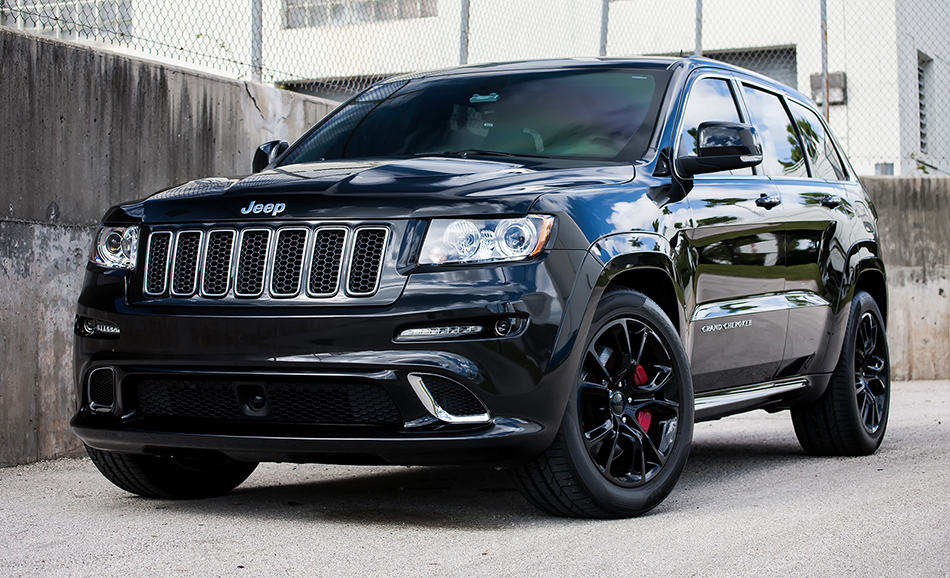 Top Three Most Expensive Jeep Cars in the World