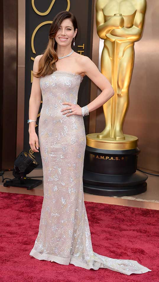 Top 10 Most Expensive Dresses Worn by Celebrities at the Academy Awards