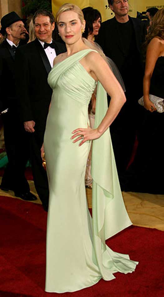 List of Top 10 Most Expensive Dresses Worn by Celebrities at the Academy Awards