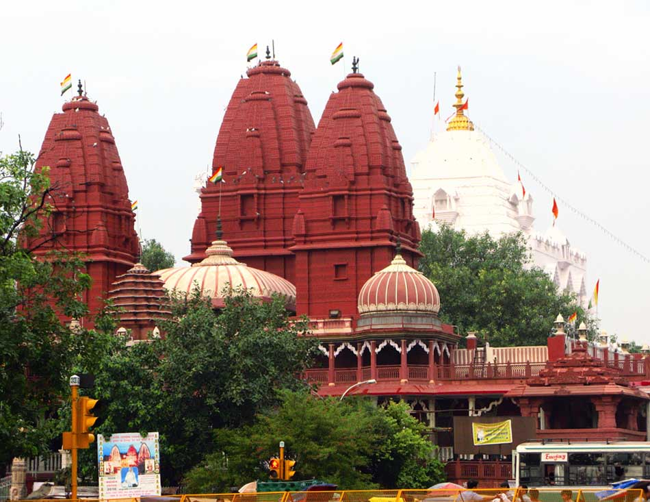 Top Ten Amazing Jain Temples in India