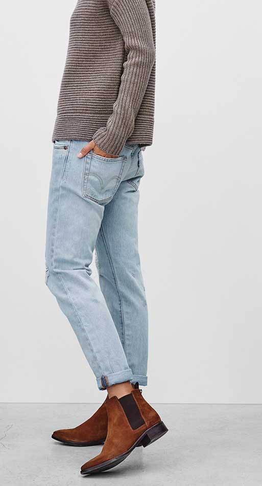 Top Three Most Expensive Jeans in the World