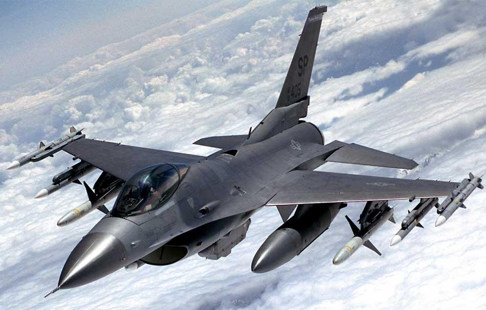 Incredibly Advanced and Best Fighter Aircrafts