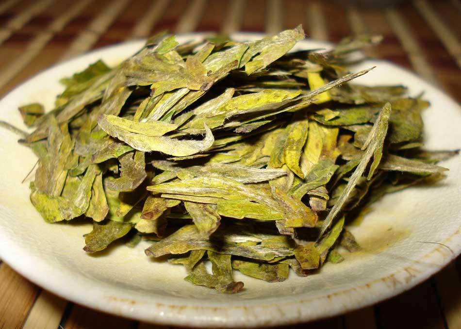 List of Top Ten Best Tea's from China