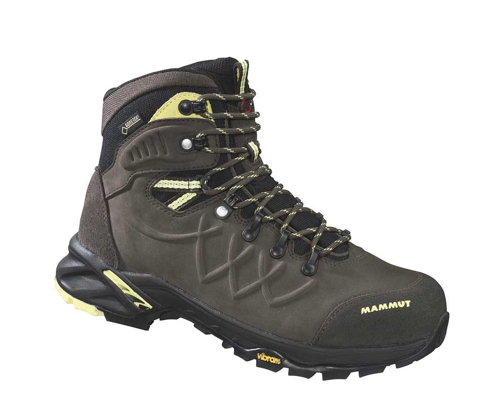 Top Ten Best Hiking Boots for Females