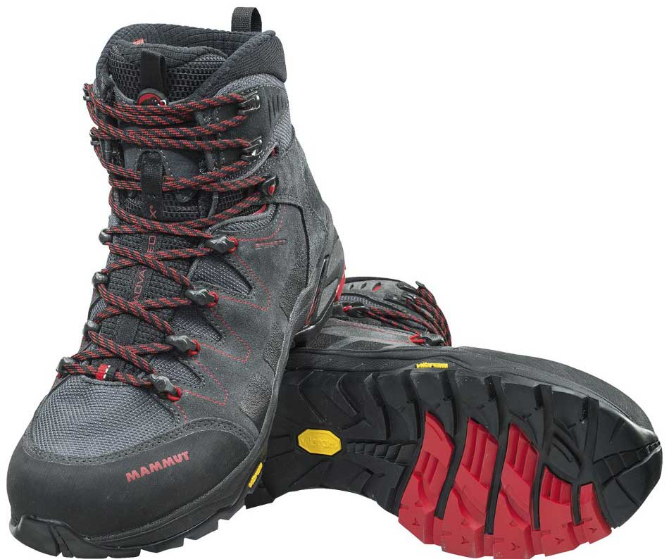 Top Three Best Hiking Boots Available in the World