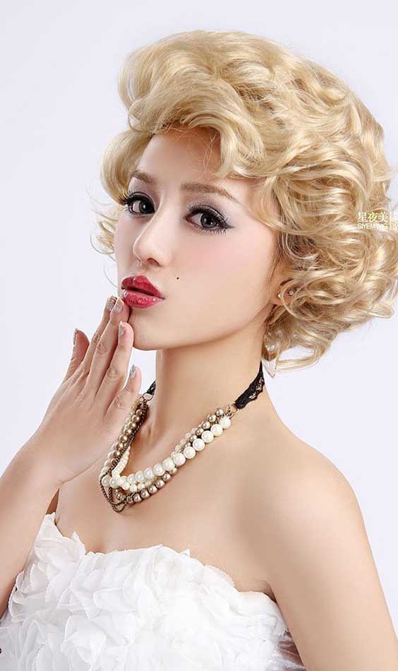 Top Ten Beautiful Hairstyles for Women
