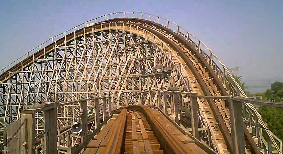 Top Five Best Roller Coasters in the World