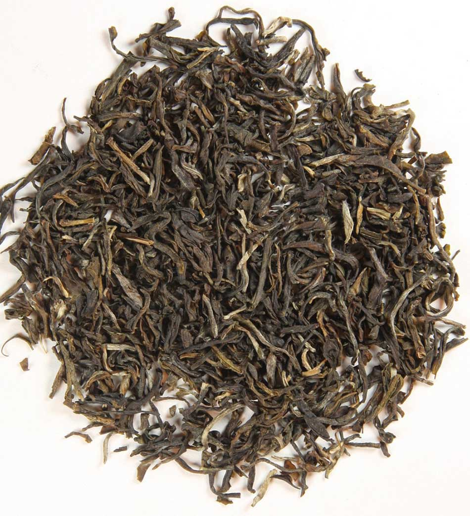 Top 5 Best Tea's from China