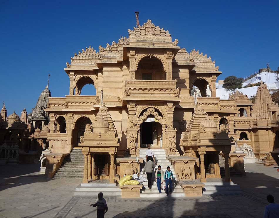 List of Top 10 Most Amazing Jain Temples in India