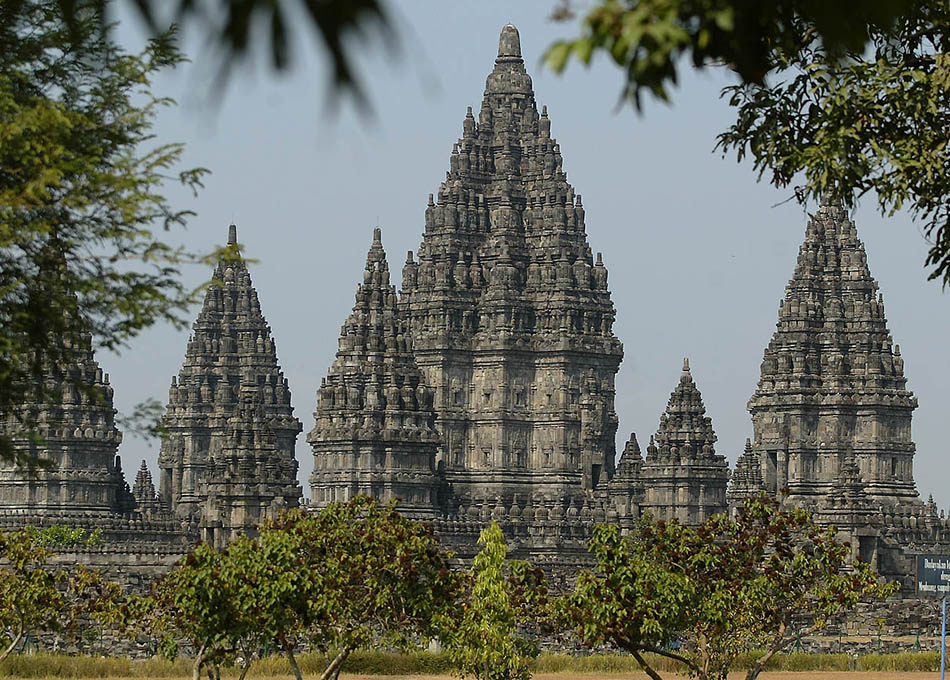 Top 5 Most Beautiful Temples in the World