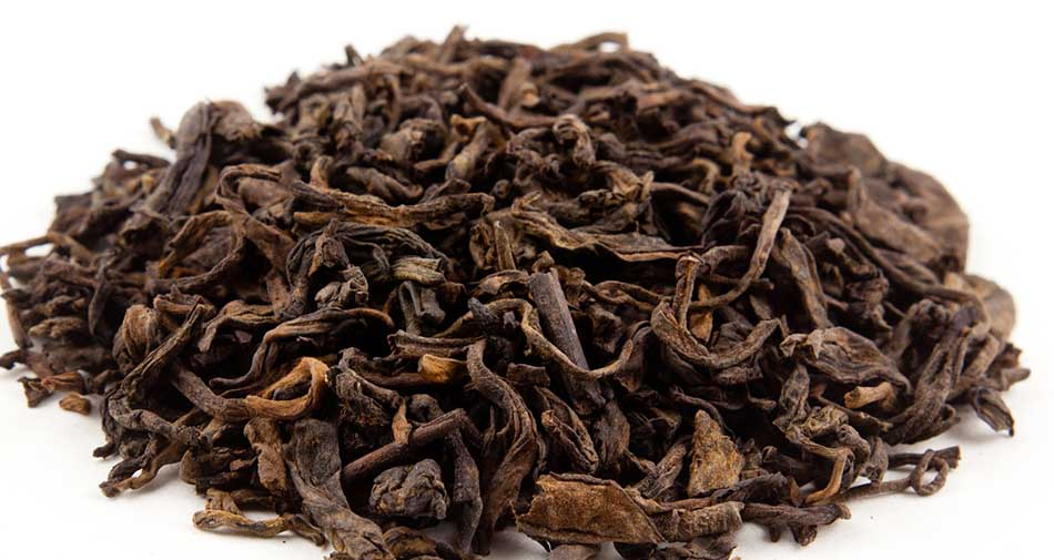 Top Three Best Tea's from China