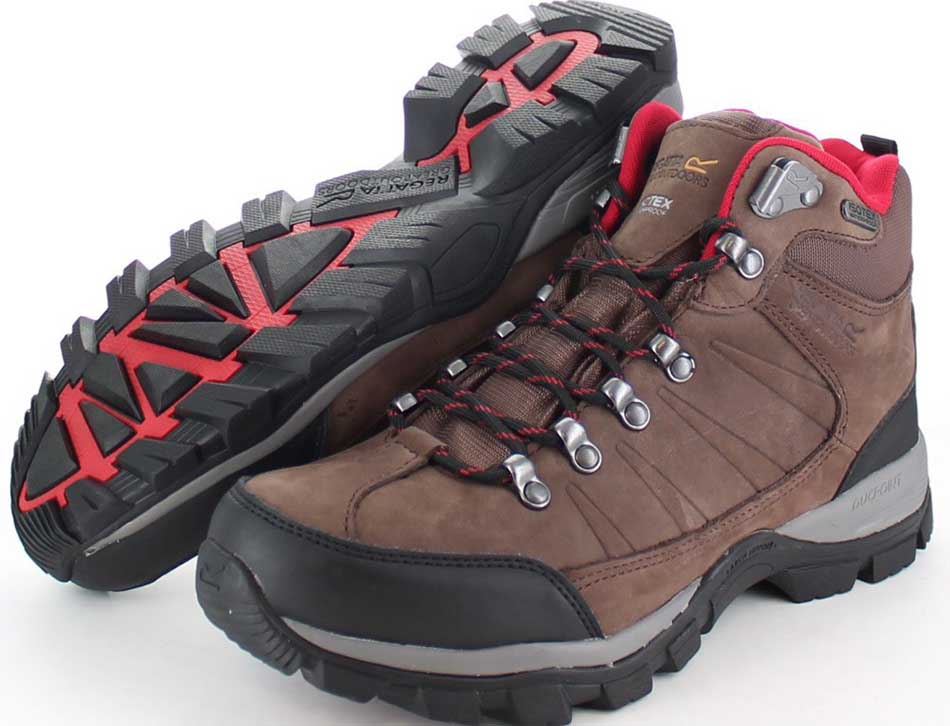 Best Hiking Boot Available in the World