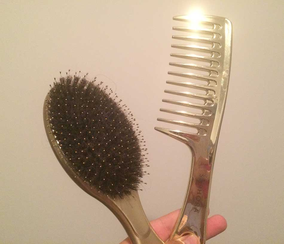 Top 3 Best Hair Brushes in the World