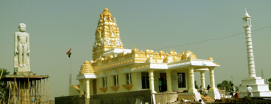 Top 5 Most Amazing Jain Temples in India