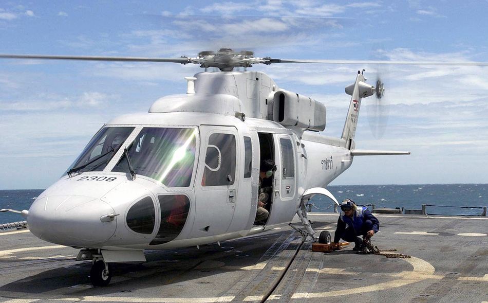 Top Five Most Expensive Helicopters in the World
