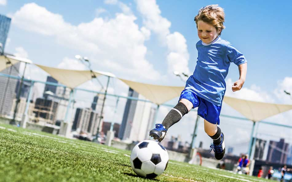 Top 3 Best Sports for Kids