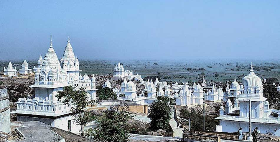 Top 10 Most Amazing Jain Temples in India