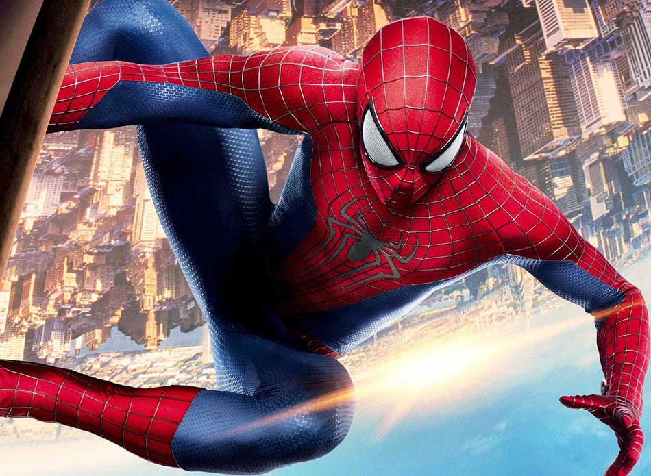 Top 10 Most Expensive Superhero Movies in the World