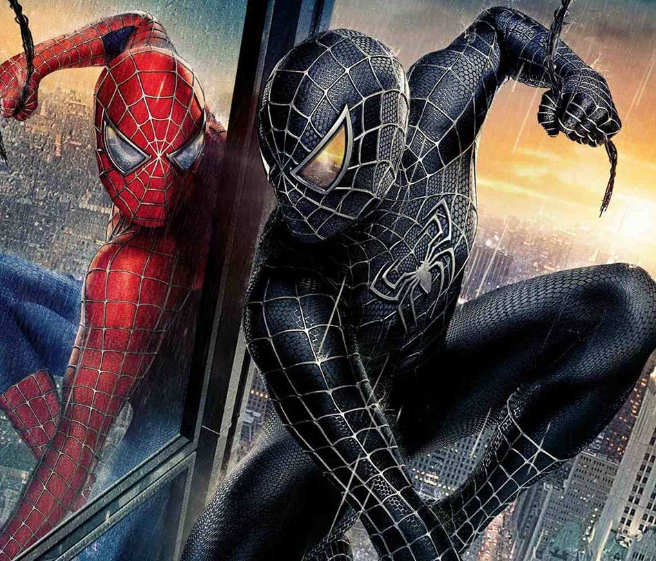 Most Expensive Superhero Movie in the World