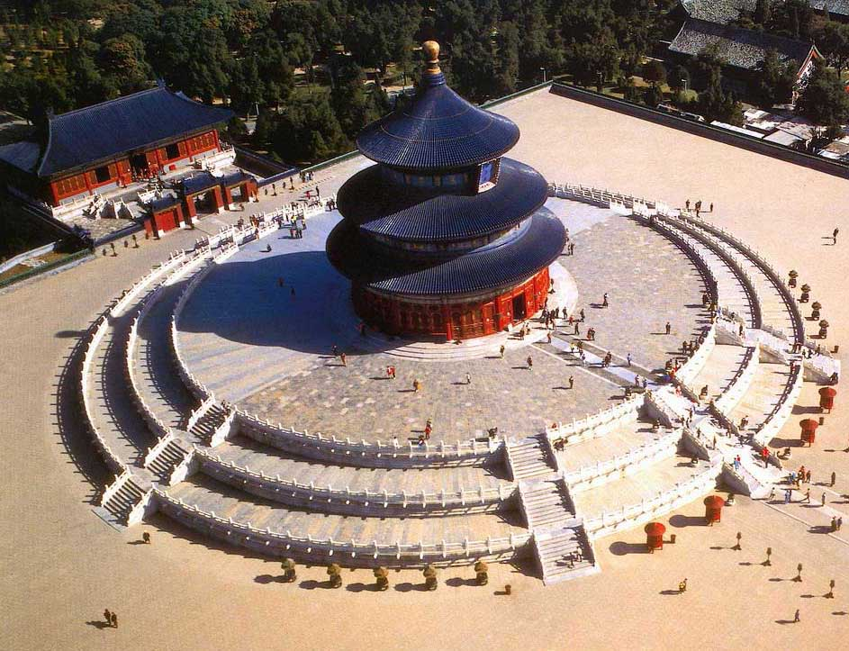 Top Ten Most Beautiful Temples in the World