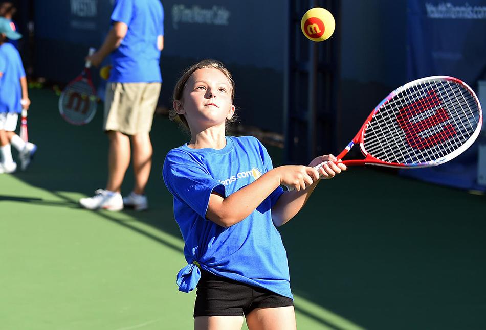 Top Ten Best Sports for Kids