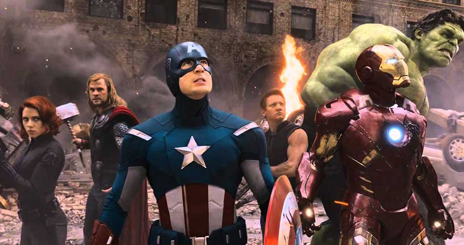 Top 5 Most Expensive Superhero Movies in the World