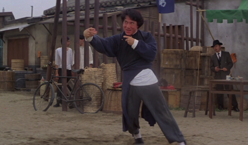Best and Famous Jackie Chan Movies