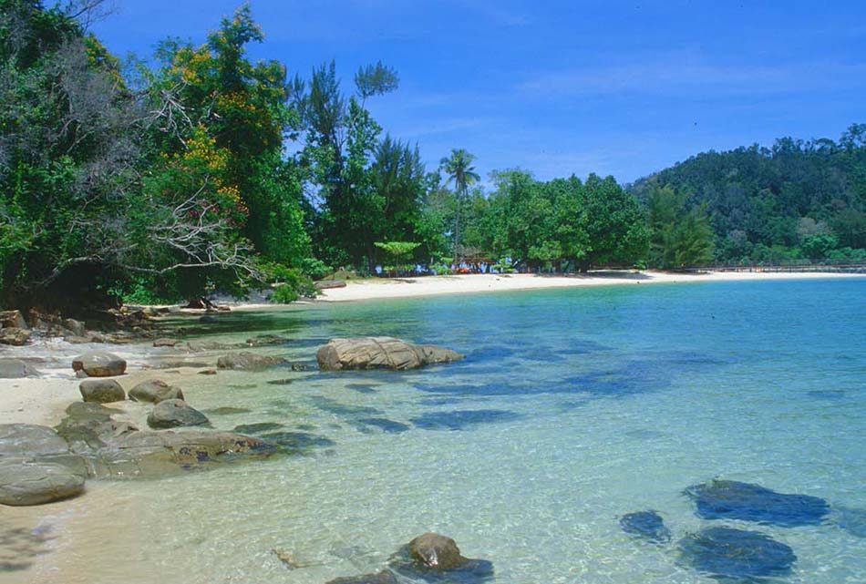 Top 5 Countries with the Best Beaches in the World