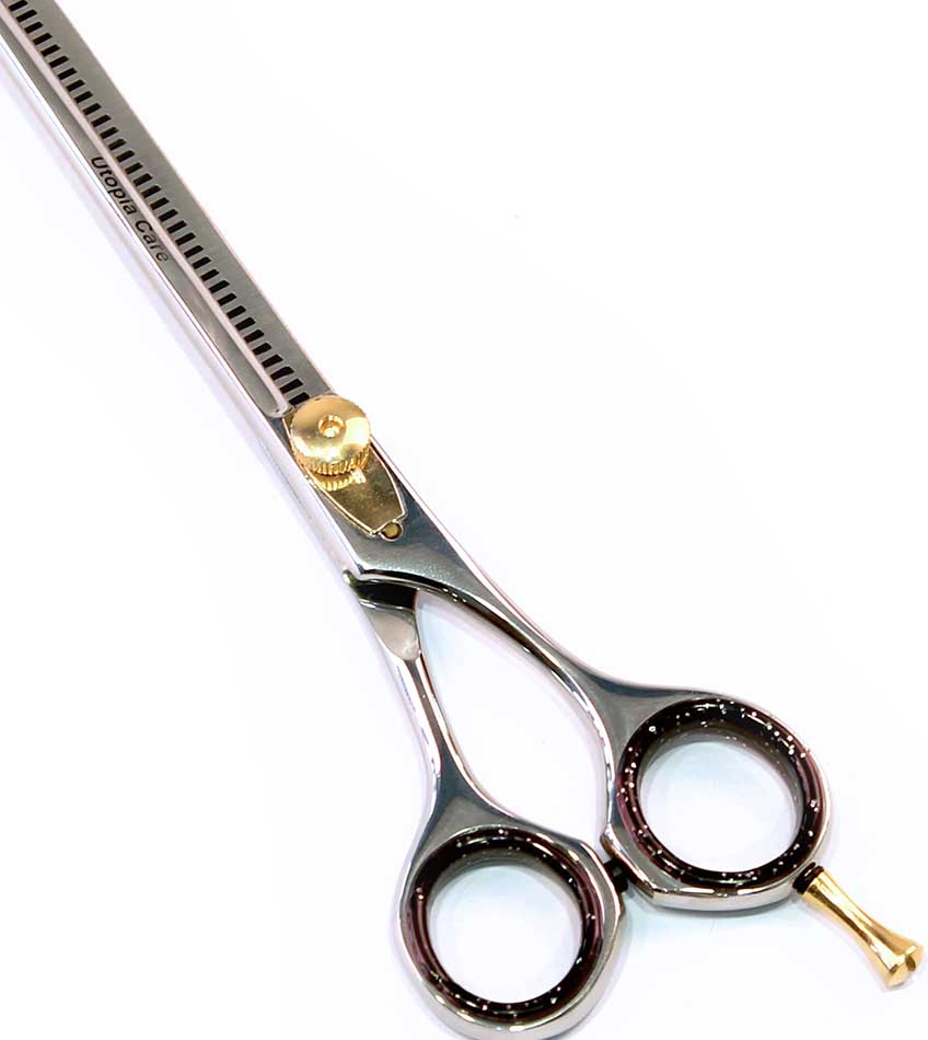 Top Three Best Haircut Scissors Review