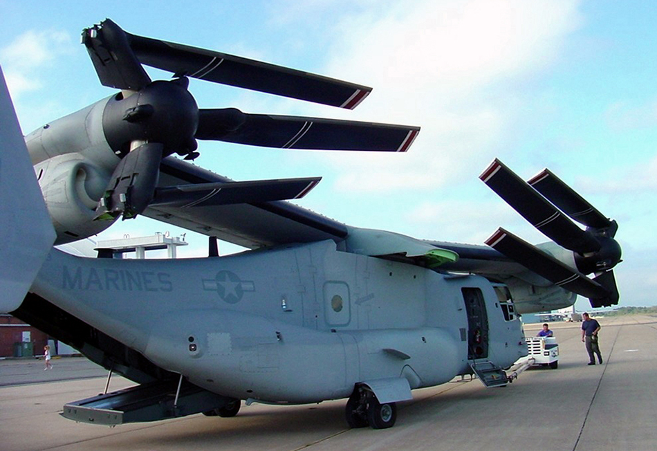Top 5 Best Transport Helicopters in the World